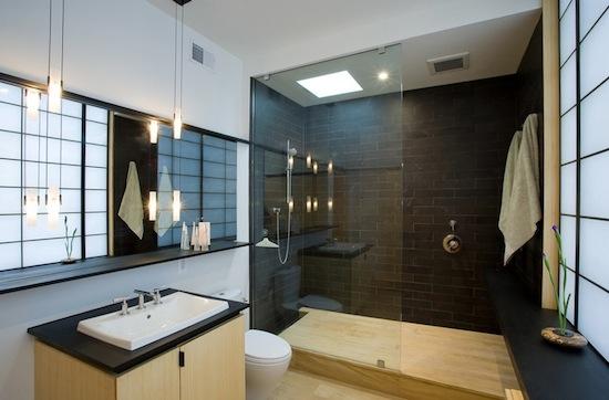 bathroom lamps photo - 4