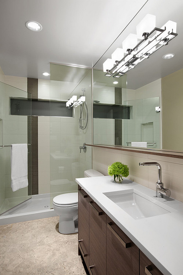 bathroom lamps photo - 6