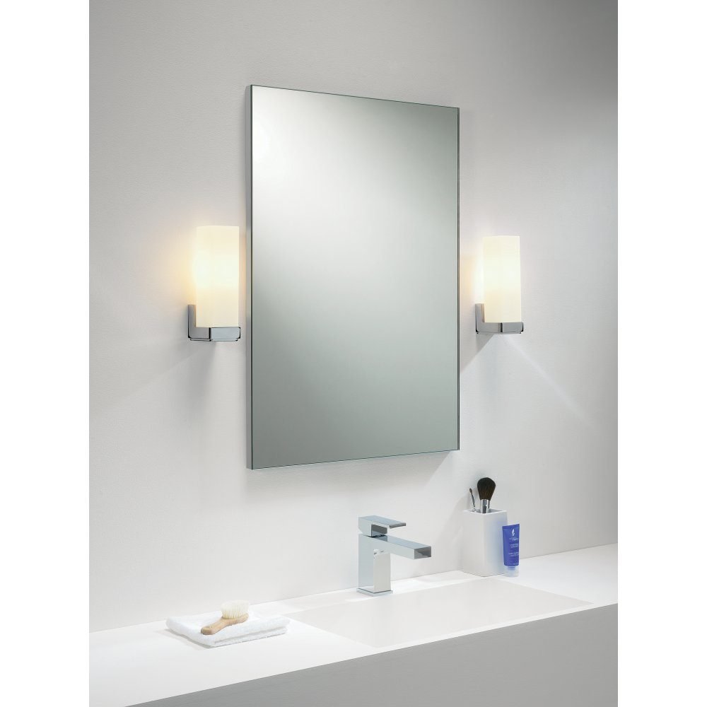 bathroom led wall lights photo - 1