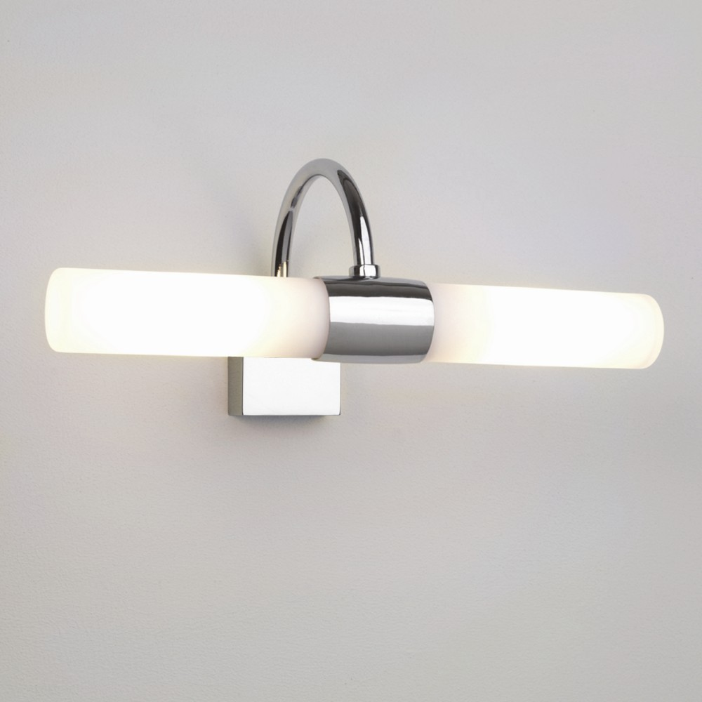 bathroom led wall lights photo - 3