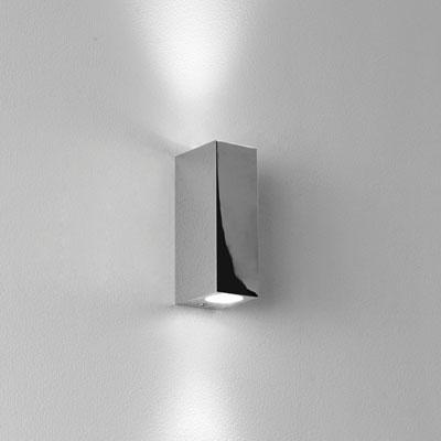 bathroom led wall lights photo - 4
