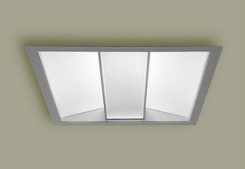 bathroom recessed ceiling lights photo - 4