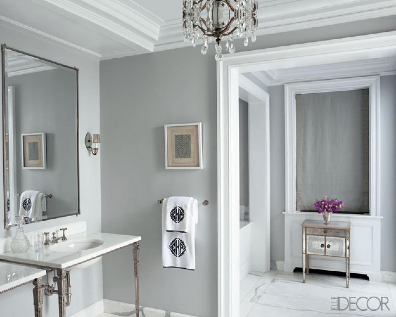 bathroom wall lights traditional photo - 10