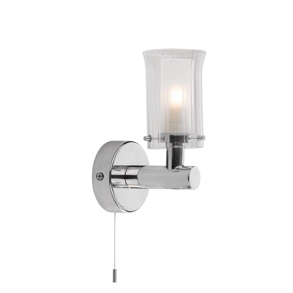 bathroom wall lights with switch   warisan lighting. Bathroom Wall Lights Photo   Agemslife com