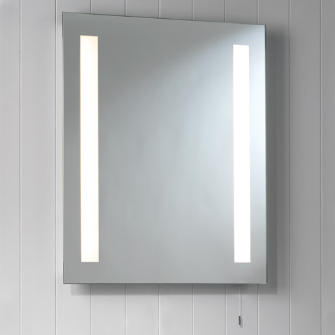 Wall Mirror With Lights make yourself glow with 16 amazing bathroom wall mirrors with