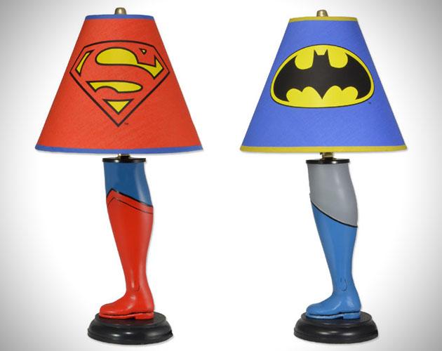 batman lamps photo - 6