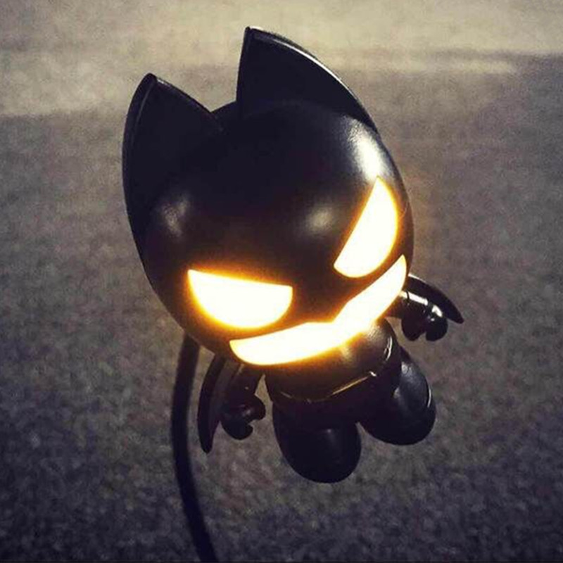 batman table lamp photo - 1