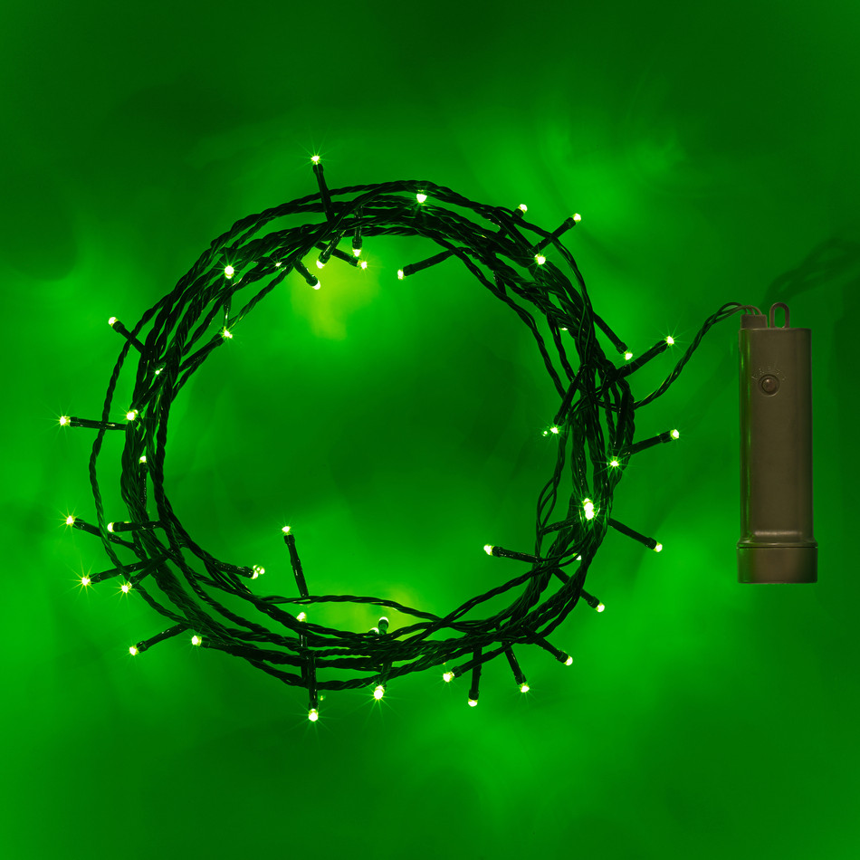 battery led lights outdoor photo - 8
