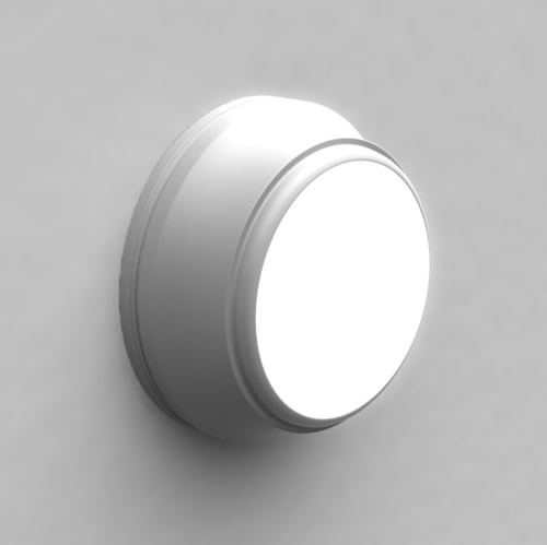 battery operated wall light fixtures photo - 5