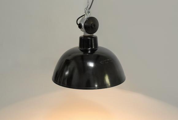 bauhaus lamp photo - 9