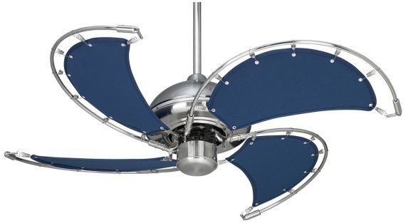 beach house ceiling fans photo - 1
