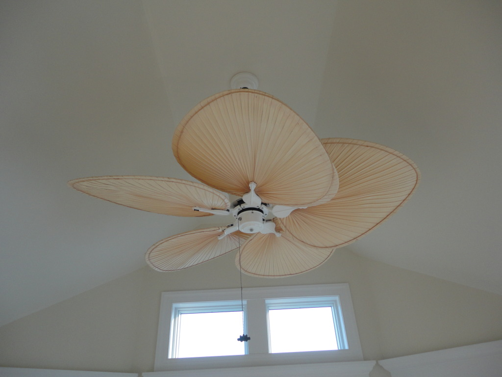 beach house ceiling fans photo - 3