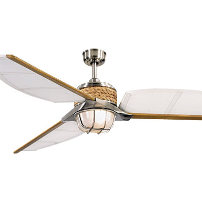 beach house ceiling fans photo - 5