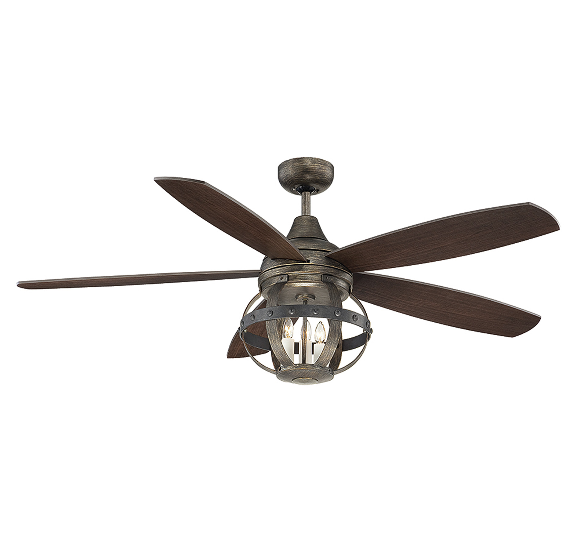beach house ceiling fans photo - 9