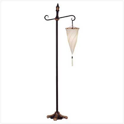Beaded Floor Lamps: beaded floor lamp photo - 6,Lighting