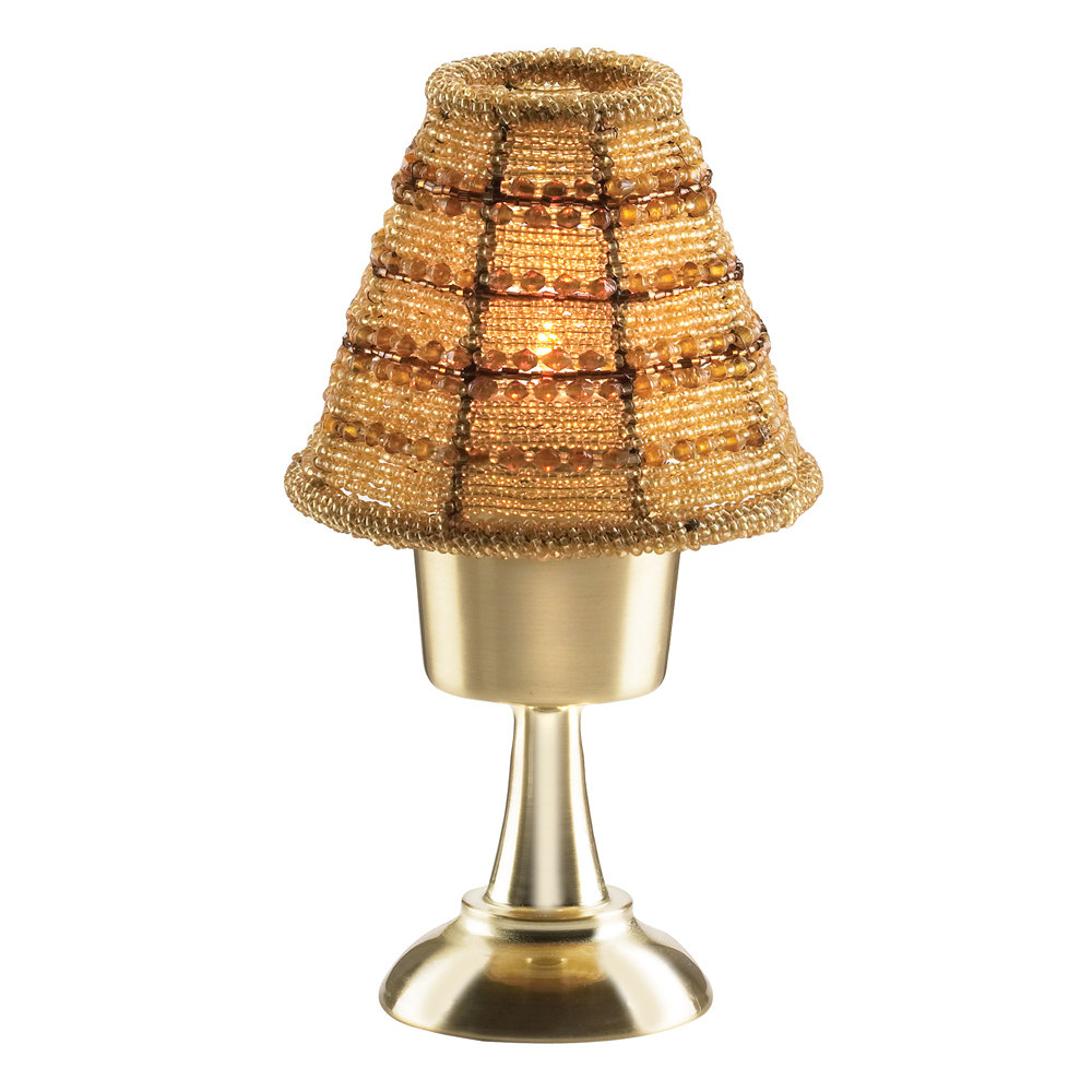 beaded lamps photo - 8