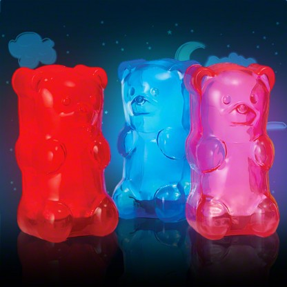 bear lamps photo - 6