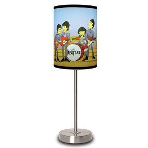 beatles lamp photo - 4