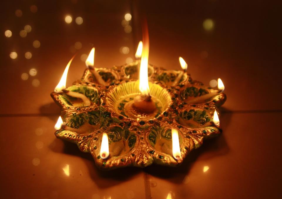 beautiful lamps photo - 10