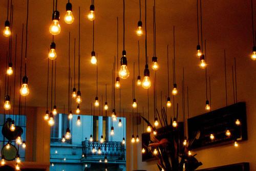 beautiful lamps photo - 2