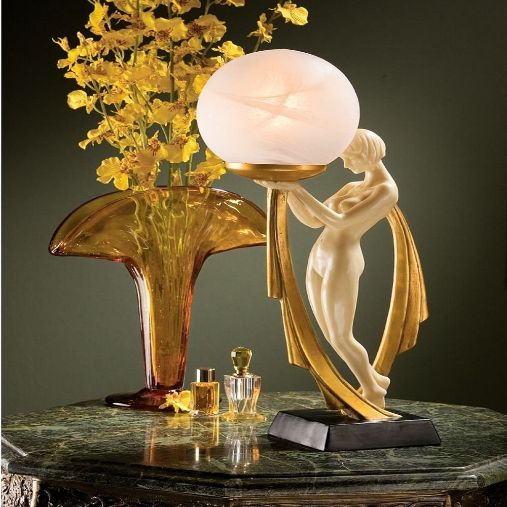 beautiful table lamps photo - 7