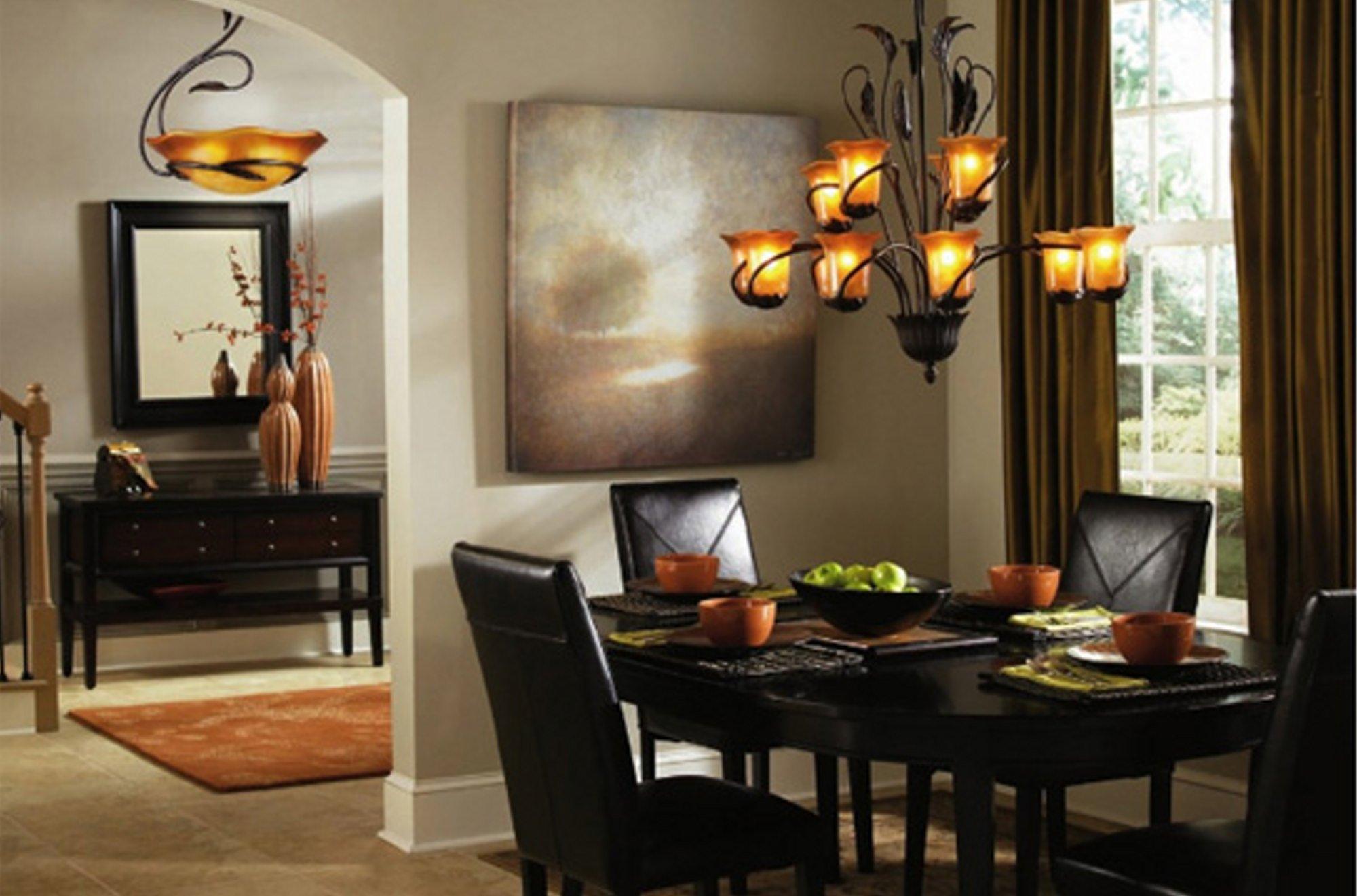 beautiful table lamps photo - 8