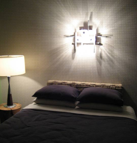 bed room lamps photo - 1
