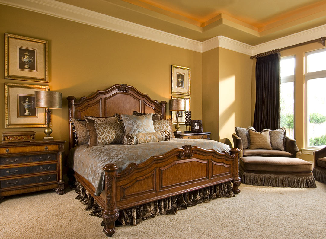 bed room lamps photo - 10