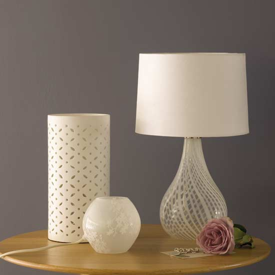 bed side lamps photo - 1