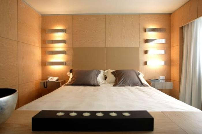 bed side lamps photo - 10