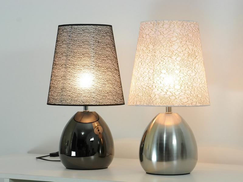 bed side lamps photo - 7