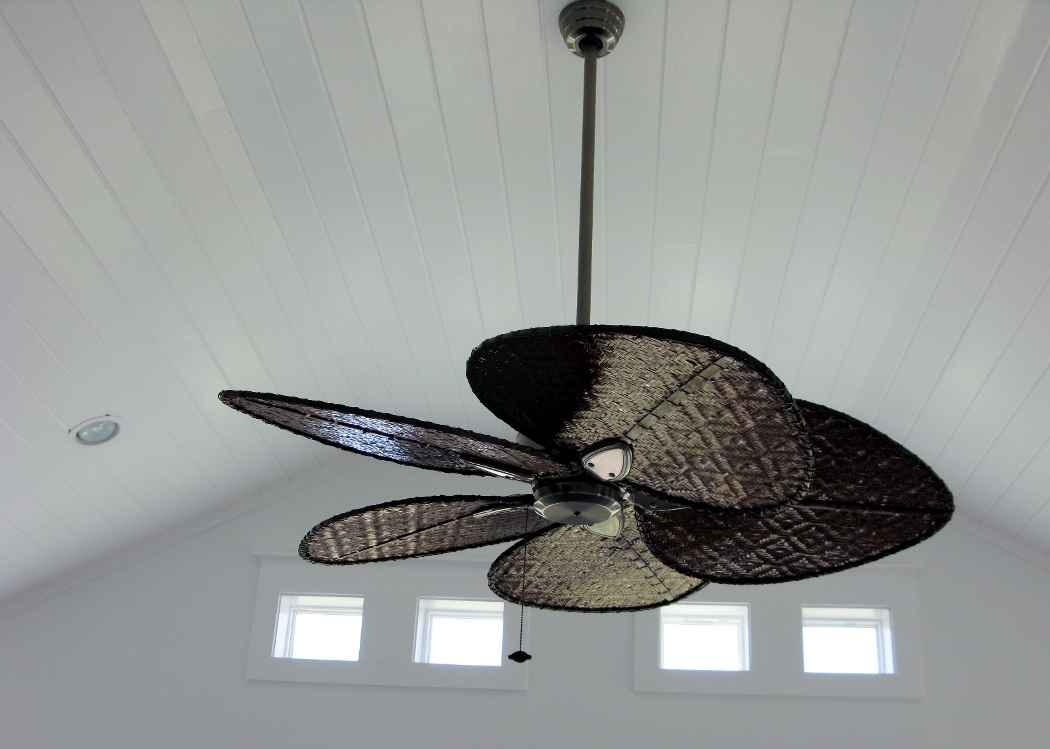 bedroom ceiling fans photo - 1