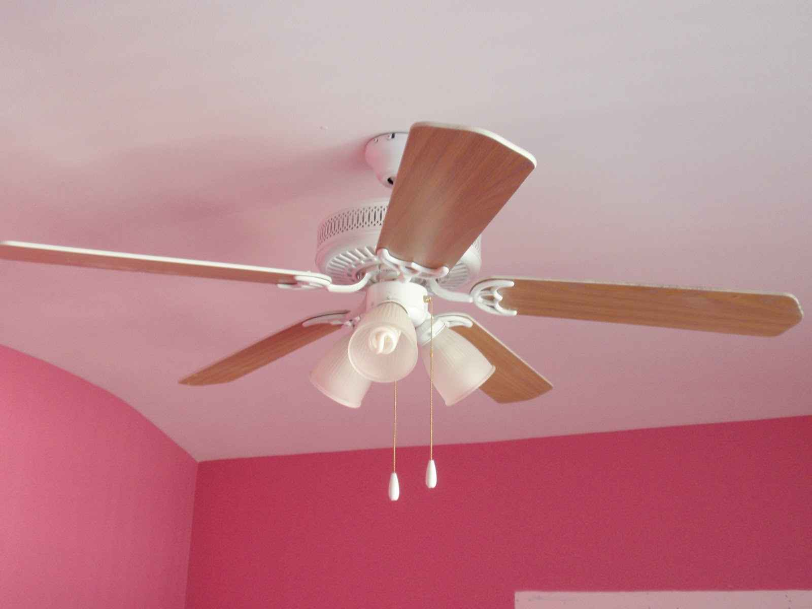 bedroom ceiling fans photo - 3