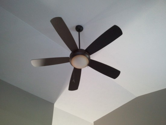bedroom ceiling fans photo - 6
