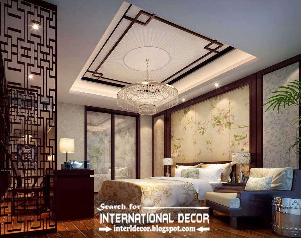 bedroom ceiling light ideas | warisan lighting
