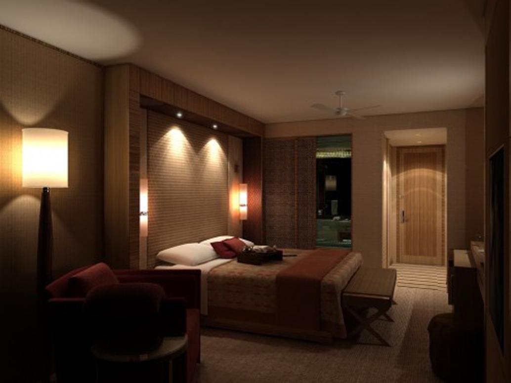 bedroom ceiling lights photo - 2