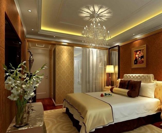 bedroom ceiling lights photo - 9