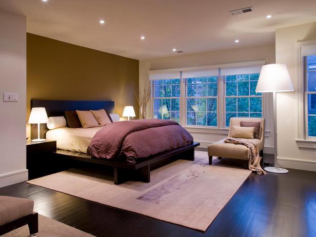 bedroom wall lights photo - 3