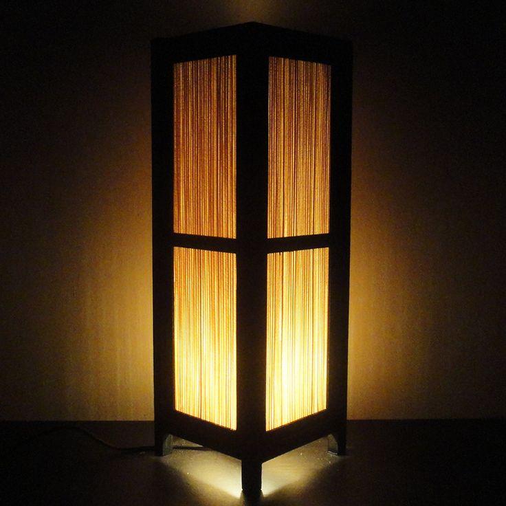 bedside floor lamp photo - 4