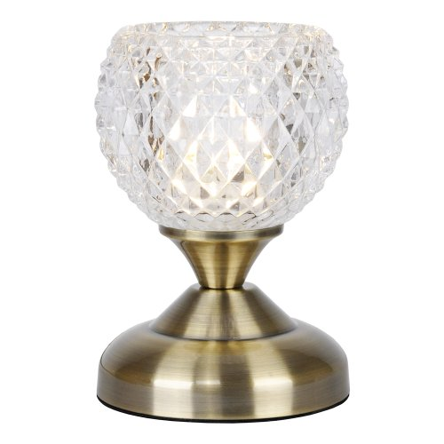 bedside touch lamps photo - 7