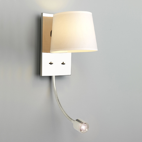 Wall Lamps Bedside : Bedside wall lights - Enhance Your Bedroom Decor! Warisan Lighting