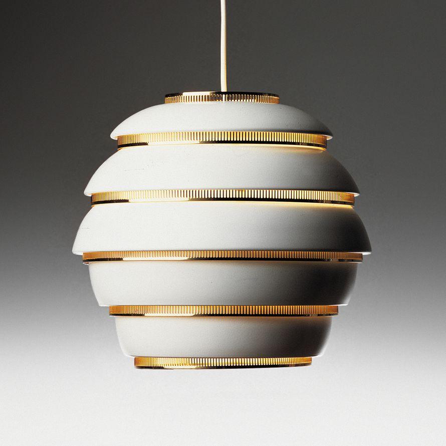beehive lamp photo - 1