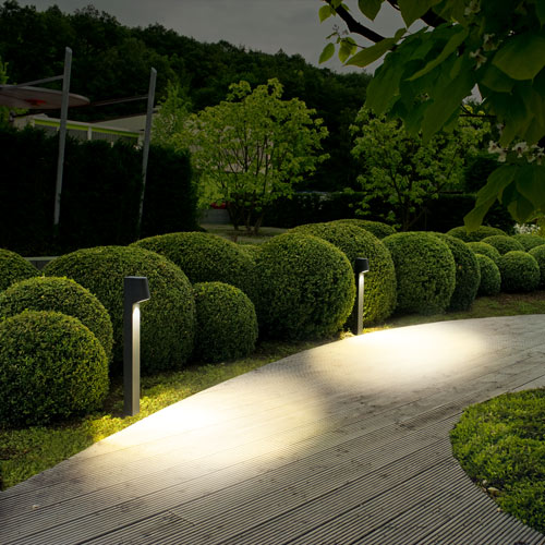 bega outdoor lighting photo - 2