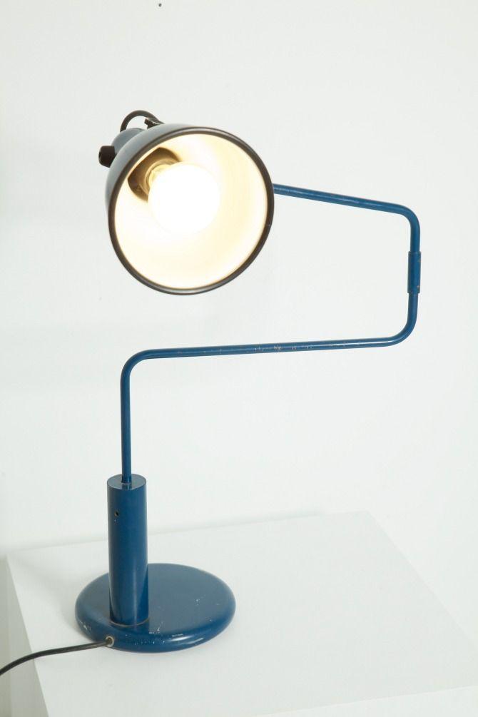 bendy lamp photo - 4