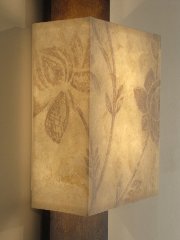 bespoke wall lights photo - 1