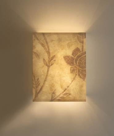 bespoke wall lights photo - 4