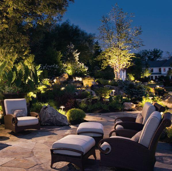 best outdoor lighting photo - 6
