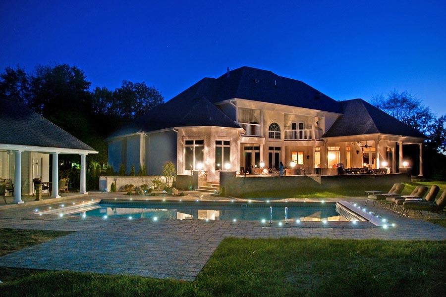 best outdoor lighting photo - 7