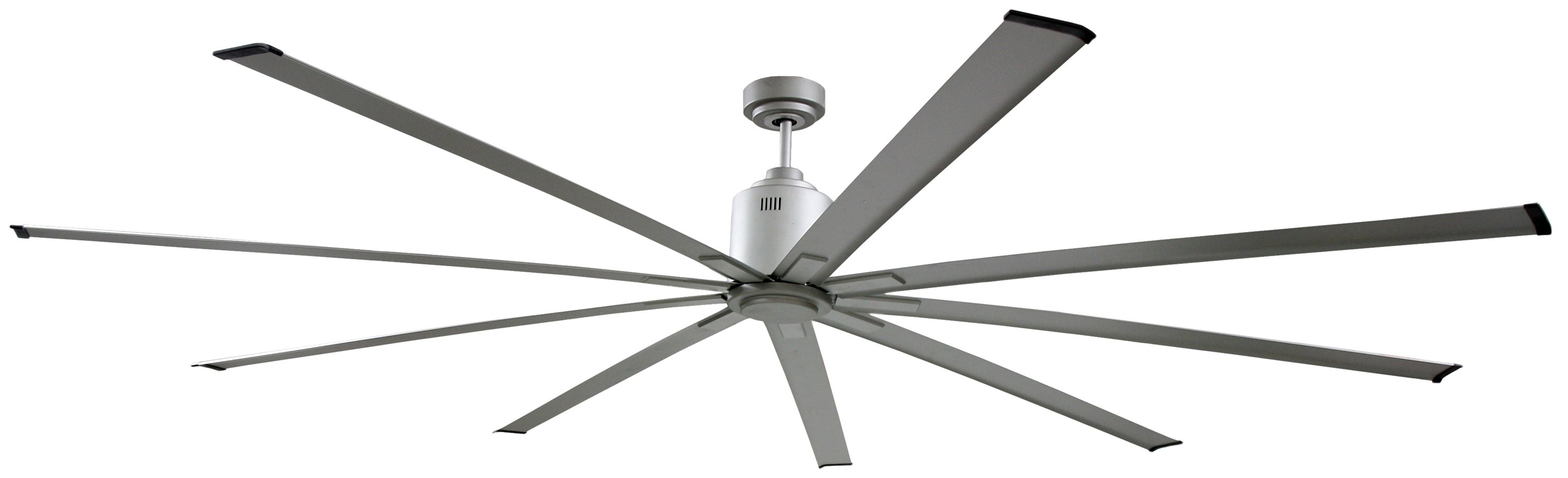 big industrial ceiling fans photo - 4