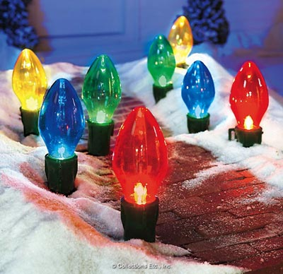 big outdoor lights photo - 8